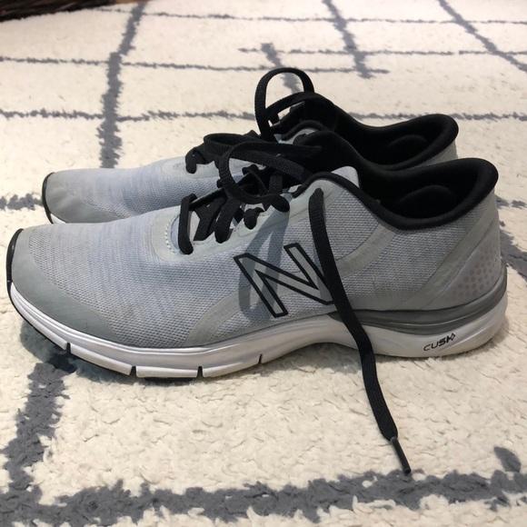 6d8c5b09c4252 New Balance Shoes   Euc 711 With Cush Memory Foam Sole   Poshmark